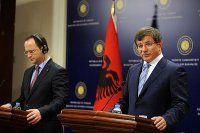 Davutoğlu, 'Sorumlular en şiddetli şekilde cezalandırılacak'