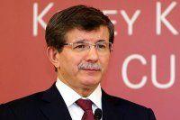 Davutoğlu, ilk yurt dışı ziyaretlerini KKTC'ye yapacak