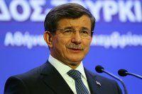 Davutoğlu, 'Atina ile yeni bir dönemi açmaya kararlıyız'