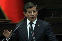 Davutoğlu, 'Tüm vatandaşların başbakanıyım'