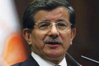Başbakan Davutoğlu, 'Her şey IŞİD'in eline geçti'