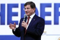 Başbakan Davutoğlu, '2 ayda Türkiye'de ne değişti'