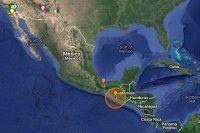 Amerika depremle sarsıldı, 2 ölü