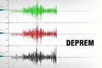 Marmara'da korkutan depremler