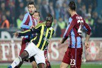 Trabzon'da dev randevu!