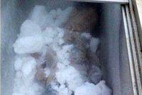 Ölen çocuklarını derin dondurucuda saklıyorlar