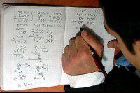 Ortaokullarda tercih 'matematik' oldu