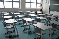 Dershane kaydı alınan öğrencinin senedini vermedi