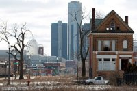 ABD'nin otomobil üssü Detroit iflas etti