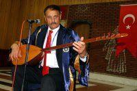 Devlet sanatçısı Taşlıova vefat etti