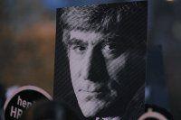 Hrant Dink Davası'nda bir ilk