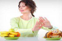 Diyete rağmen kilo veremiyorsanız dikkat