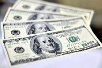 Dolar altı ayın en yükseğine çıktı