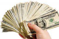 Dolar yeni haftayı rekorla açtı