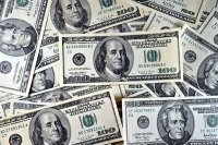 Dolar kritik seviyeyi aştı, 1 yılın rekorunu kırdı