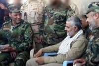 IŞİD düşmanlığı bir araya getirdi