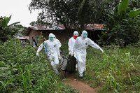 Ebola virüsü insanlara nereden bulaşıyor?