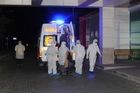Üç ilde Ebola şüphesi!