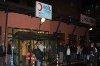 İstanbul'da Ebola paniği! Acil servis boşaltıldı