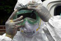 Ebola'dan ölenlerin sayısı 5 bini aştı