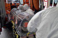 Ebola paniği Türkiye'ye sıçradı