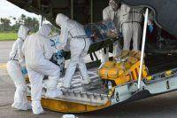 Ebola virüsü bulaşan hemşire iyileşti