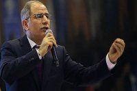 İçişleri Bakanı Ala'dan parerle yapı hakkında flaş açıklama