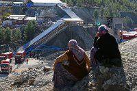Ermenek'teki madenci yakınları tazminat davası açtı