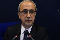 Bakan Elvan'dan TİB kararına tepki