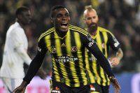 Fenerbahçe'den Emenike haberlerine yalanlama geldi