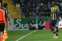 Emenike Fenerbahçe'den ayrılıyor mu