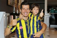 Emre Galatasaray'a gözdağı verdi