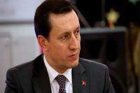 Hükümetten CHP'ye ilk tepki