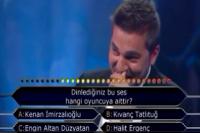 Engin Altan Düzyatan'ı şaşırtan soru -İZLE