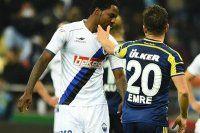 Erciyes Fenerbahçe maçında ikinci Bilica vakası