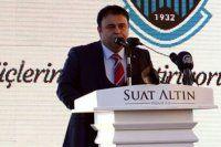 Erciyesspor başkanı ligdeki hedefi açıkladı