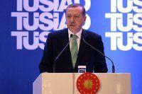 Erdoğan, 'Yalan haberlerle bu ülkenin itibarı zedelenmez'