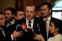 Erdoğan, 'Vatandaşlar başarılı bir operasyonla kurtarıldı'