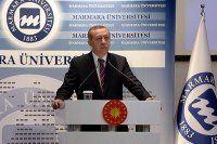 Erdoğan, 'Gönüllerdeki, zihinlerdeki sınırları kaldıracağız'