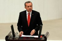 Erdoğan, 'Türkiye kendisini kullandıracak bir ülke değil'