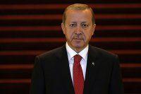Cumhurbaşkanı Erdoğan Karaman'a gitti