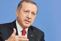 İşte Erdoğan'ın Köşk'te alacağı para