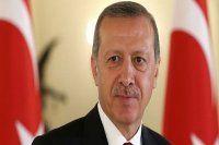 Cumhurbaşkanı Erdoğan'dan konsolosluk görevlilerine jest!