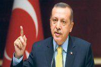 Cumhurbaşkanı Erdoğan'dan çok kritik IŞİD açıklaması