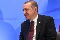 Erdoğan, 'Irak ve Suriye'nin birlikte ele alınması lazım'