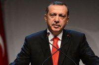 Erdoğan, 'Diplomasi ve siyasi pazarlığın zaferidir'