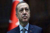 Cumhurbaşkanı Erdoğan'ın nerede oturacağı belli oldu
