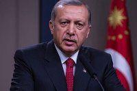 Cumhurbaşkanı Erdoğan'ın seçtiği fotoğraf birinci oldu