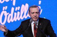 Erdoğan, Necip Fazıl'la ilgili o anısını ilk kez anlattı