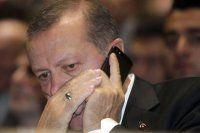 Erdoğan Tunus Cumhurbaşkanı ile görüştü